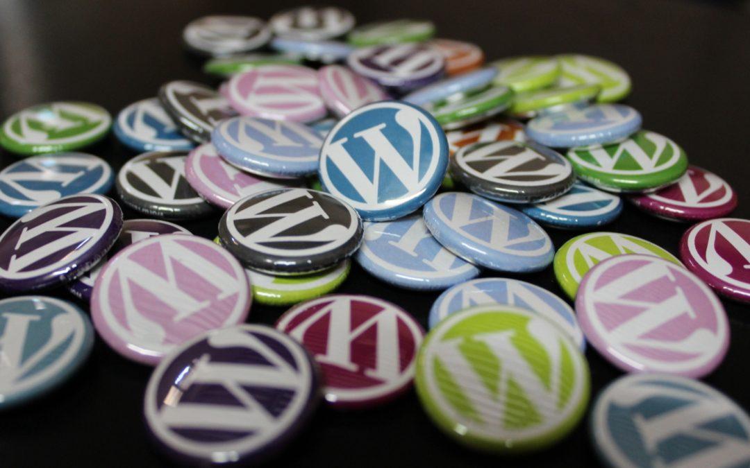 Je suis… Je suis… Je suis WordPress