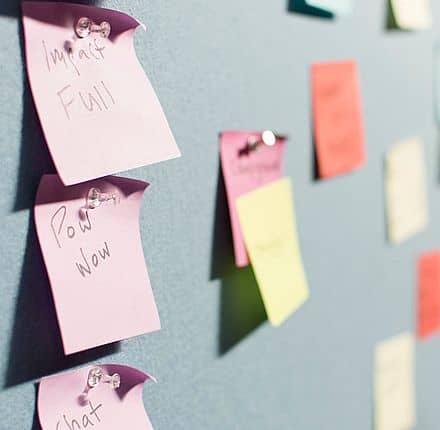 Les clés d'un bon projet webmarketing